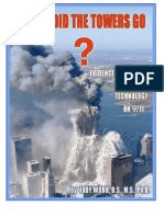 Where Did The Towers Go by Dr. Judy Wood - Foreword by Professor Eric Larsen, His Book Review + Author's Preface