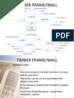 Timber Frame 2