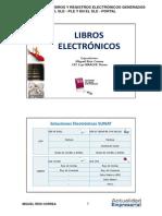 Libros Electronicos 2014