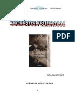 Secretos Peligrosos - Antonio Villamayor