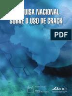Pesquisa Nacional Sobre o Uso de Crack