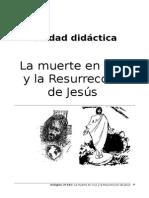 3º ESO Muerte y Resurrección de Jesús.doc