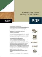 Architectual Folder Parky
