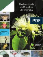Livro Bidiversidade de Sorocaba (1)