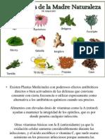 Anon - Antibioticos de La Madre Naturaleza(1)