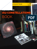 IAU Constellations Book