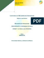 Administración y estrategias de marca-Unidad 1-La marca y sus elementos.pdf