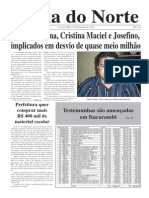 Folha Do Norte - 2004-12-15