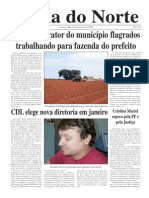 Folha Do Norte - 2005-01-04