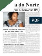 Folha Do Norte - 2005-06-08