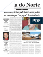 Folha Do Norte - 2005-09-17