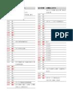2010 Taiwan ( Formosa ) Republic Calendar