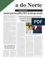 Folha do Norte - 2006-02-01 a 15