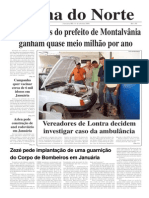 Folha Do Norte - 2006-04-14