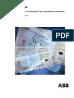 REF 542plus Manual de Operador