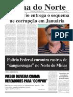 Folha Do Norte - 2006-06-12