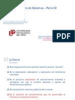 Curso Ingenieria de Sistemas UTP - Parte02