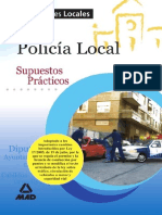 Supuestos Practicos.policia Local. E-book - Google Libros MAD 2006