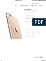 iPhone 6 - Buy the New iPhone 6 in 4.7-Inch and iPhone 6 Plus in 5