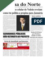 Folha Do Norte - 2006-09-28
