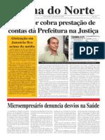 Folha Do Norte - 2006-10-27