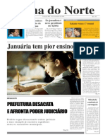 Folha Do Norte - 2006-11-14
