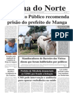 Folha Do Norte 2007-03-23