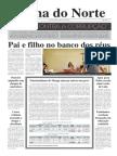 Folha Do Norte 2007-04-09