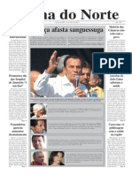 Folha Do Norte 2007-04-23