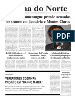 Folha Do Norte 2007-06-27