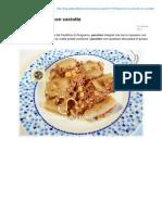 Blog.giallozafferano.it-paccheri Ai Carciofi Con Caciotta