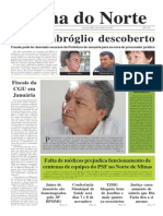 Folha Do Norte 2007-10-06
