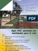 Caminos Didácticos en El Nivel Inicial Corrientes Azzerboni