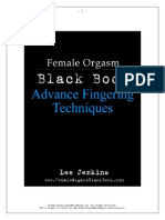 Female.orgasm.blackbook Advanced.fingering.techniques