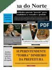 Folha Do Norte 2008-01-18