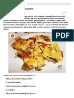 Blog.giallozafferano.it-paccheri Piccanti Alla Lupara