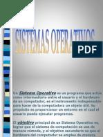 Introduccion a Sistemas Operativos