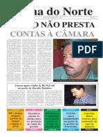 Folha Do Norte 2008-06-30