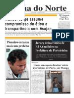 Folha Do Norte 2008-07-31