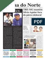 Folha Do Norte 2008-09-01