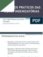 Apresentação - Aspectos Práticos Das Ações de Indenização II