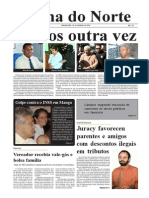 Folha Do Norte 2008-09-30