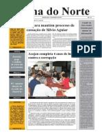 Folha Do Norte 2008-11-06
