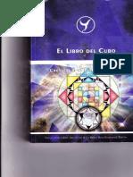 Cronicas de La Historia Cosmica El Libro Del Cubo _new_0001