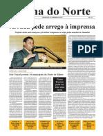 Folha Do Norte 2008-12-18