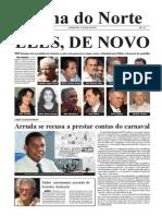Folha Do Norte 2009-06-04