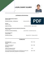 CV Danny (1)