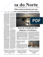 Folha Do Norte - 2009-10-07