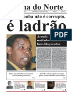 Folha Do Norte 16 a 30.04.2011