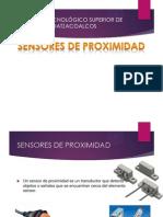 Sensores de Proximidadf